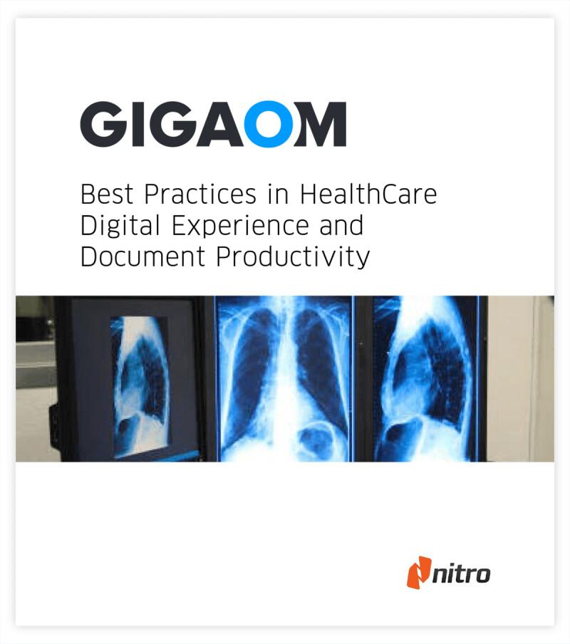 Nitro-GigaOM-Healthcare-cover.png